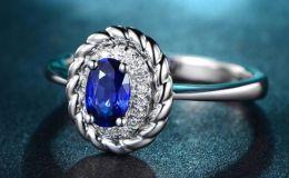 蓝宝石价格分析 为什么蓝宝石这几年越来越贵