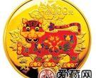 2010年虎年彩色金币价格多少钱?收藏价值怎么样?