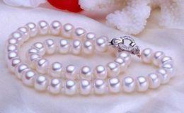 珍珠项链价格 珍珠项链多少钱