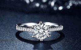 如何防止钻戒钻石脱落 关键要做到这两点