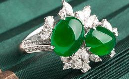 购买翡翠戒指 如何挑选高品质的翡翠戒指