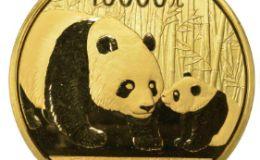 2011年熊猫金币价格激情乱伦?有没有升值潜力?