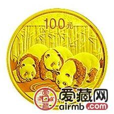 2013熊猫金币价格多少钱?2013熊猫金币升值空间怎么样?