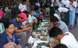 缅甸翡翠市场在哪里 缅甸翡翠交易市场