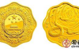 蛇年金银币最新行情分析,蛇年金银币市场价值介绍