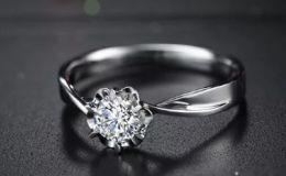 铂金戒指怎么清洗 铂金戒指清洗小窍门
