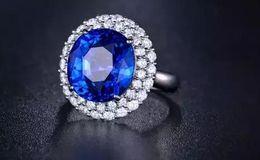 蓝宝石与坦桑石的区别有哪些