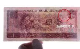 96版1元人民币最新价格是多少