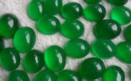 翡翠陽綠和正陽綠區別大嗎 有哪些區別