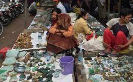 缅甸有哪些翡翠交易市场 缅甸翡翠交易市场