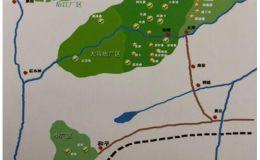 缅甸翡翠原石矿区及其分布图介绍