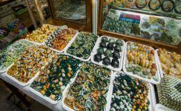 地攤翡翠是真的嗎 值得購買嗎
