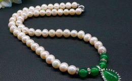 珍珠项链一般激情乱伦 价格贵不贵