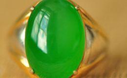 翡翠绿色分类有哪些 这些绿色分类需知晓