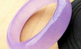 紫翡翠手镯多少钱 紫翡翠手镯价格