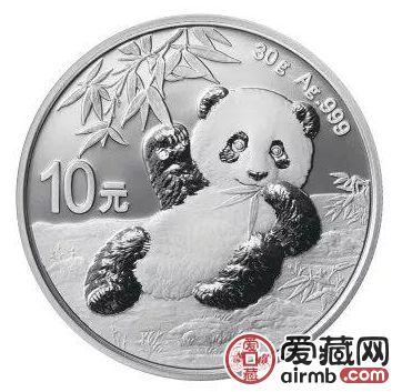 2020版熊猫金银纪念币有哪些特点?应该如何购买?