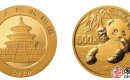 2020版熊貓金銀紀念幣發行寓意深刻,收藏價值重大