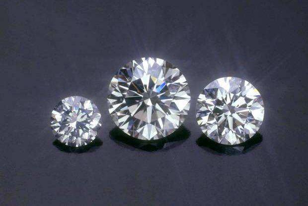 钻石怎么看 钻石辨认方法