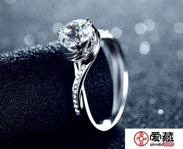 钻石戒指价格 钻石戒多少钱及其影响因素