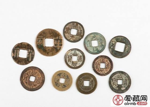 中国古钱币价值多少钱?中国古钱币鉴定诀窍看这里!