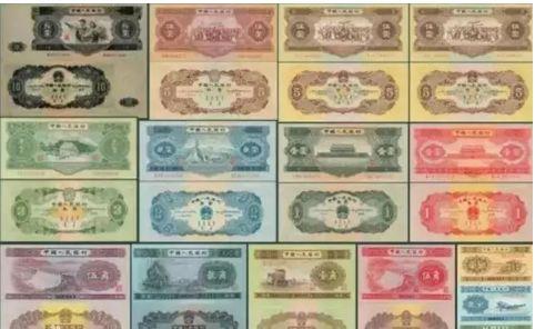 钱币收藏价格表2017 钱币收藏价格表汇总