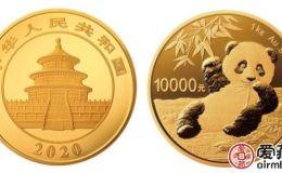 2020版熊猫金银纪念币在哪购买?可以等额购买吗?