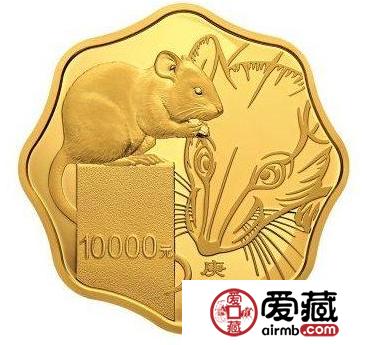 2020年鼠年金银纪念币长什么样子?应该如何购买?