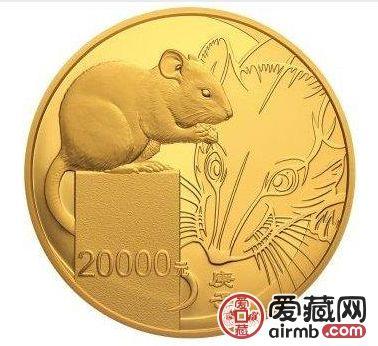 2020鼠年金銀紀念幣普制與精制都有哪些區別?怎么投資?