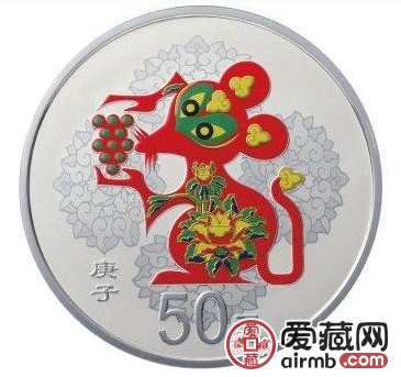2020鼠年金銀紀念幣有哪些規格?可以按面值購買嗎?