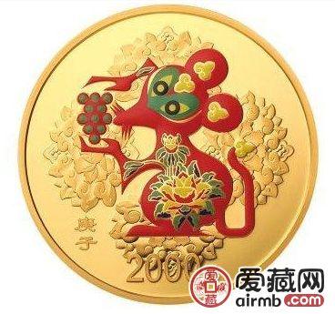 2020年鼠年金銀紀念幣發行規格介紹,有沒有升值空間?