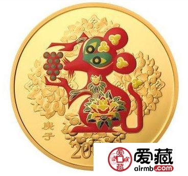 2020年鼠年金银纪念币发行规格介绍,有没有升值空间?