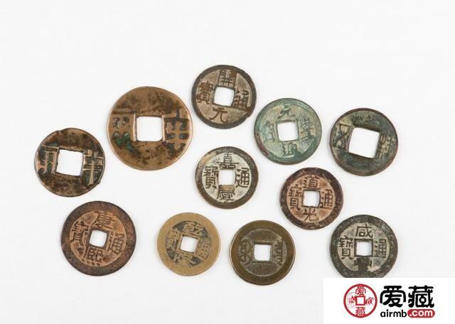 如何轻松辨别古钱币的真伪?附最值钱的中国古钱币大全