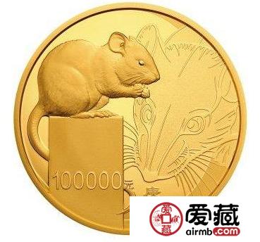 2020鼠年金银纪念币还未发行,便受到众多藏家们关注
