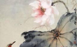 字画知识:中国画的欣赏方法