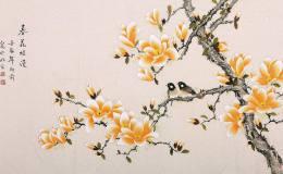 花鸟画值得收藏吗?收藏花鸟画有升值空间吗?