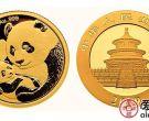 熊猫币2019价格怎么样?金银币收藏市场行情如何?