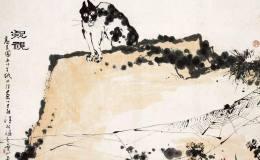 字画知识:中国画使用的墨