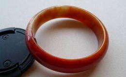 红翡翠手镯一般多少 红翡翠手镯价格及图片