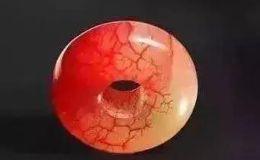 血翡翠是什么 血翡翠图片
