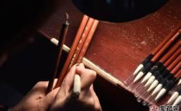 宣笔和湖笔有什么区别?宣笔和湖笔哪个好?