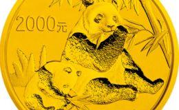 熊猫金银币价值有哪些?值不值得收藏?