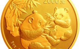 熊猫金银币怎么样?熊猫金银币为什么受人欢迎?