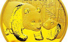 熊猫金银币怎么投资?一起了解熊猫金银币吧