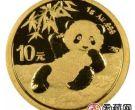 今年发行的2020年熊猫金银币有收藏价值吗?