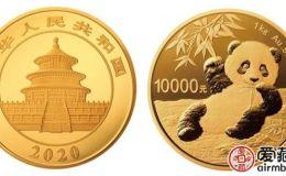 熊猫金银币2020发行价格激情乱伦?都有哪些规格?