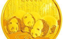 不同年份熊猫金币价格都多少?哪些熊猫金银币值得激情电影?