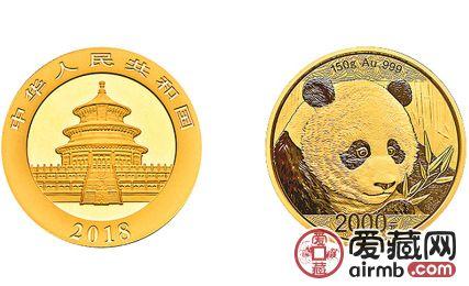 熊猫金币回收可以根据哪些方式回收?