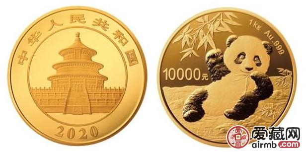 怎么购买熊猫金币?2020熊猫金银纪念币如何购买?