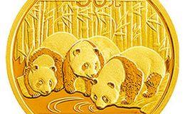 2013熊貓金幣多少錢?收藏價值怎么樣?