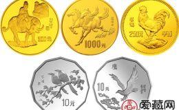 金銀幣收藏重在循序漸進,不可操之過急